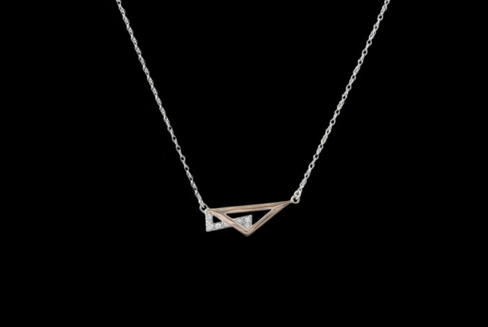 Collier bic / 93102